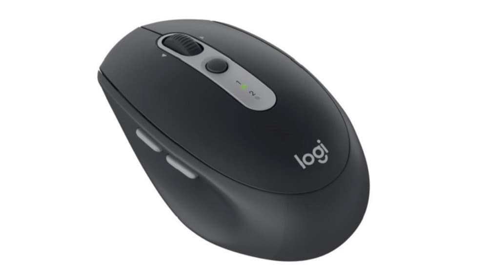Logitech M590 Silent Bluetooth-Maus im Angebot bei Amazon