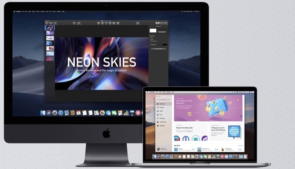 macOS Server – Update streicht erhebliche Funktionen