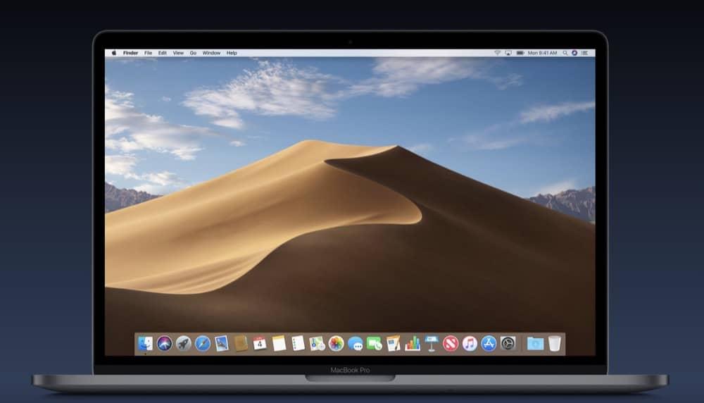 Anleitung: Patch bringt macOS Mojave auf nicht unterstütze Macs