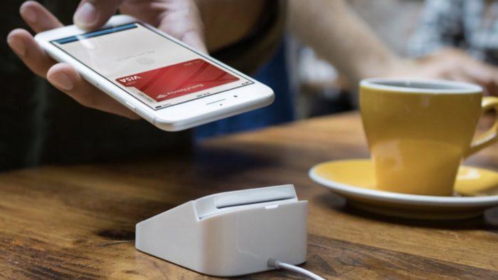 Apple Pay startet in Luxemburg und Ungarn