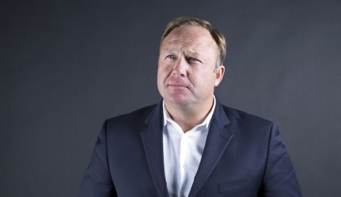 Podcast Alex Jones