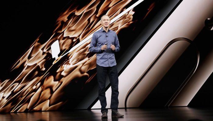Apple PR