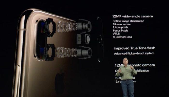 Kuo: Neue iPhones mit besserer Front- & mehr Rückkameras