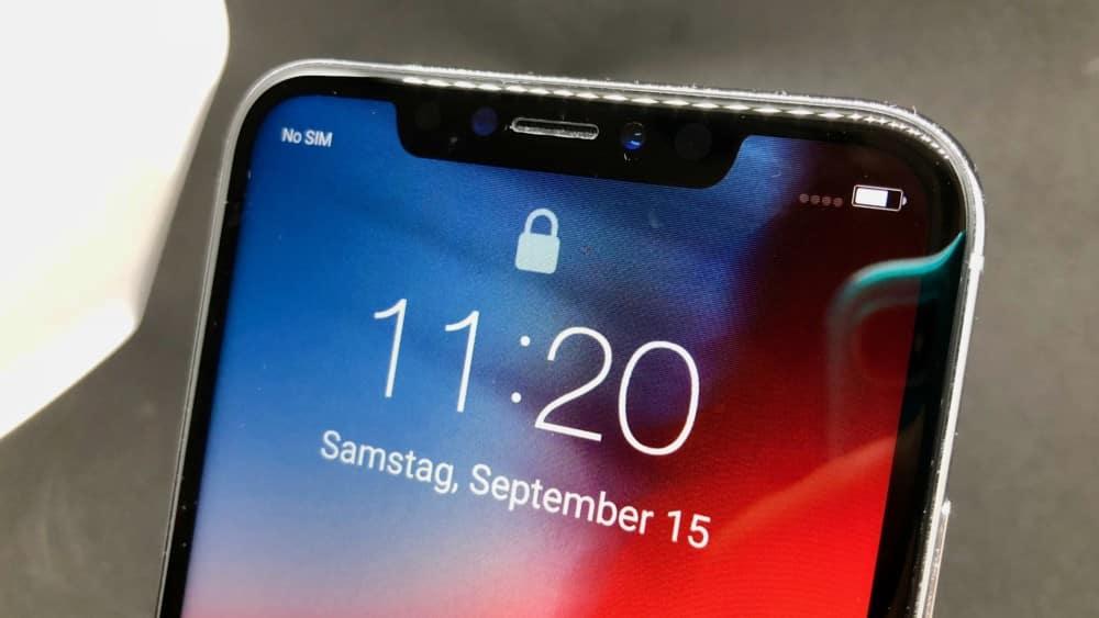 Ausprobiert: iPhone-XS-Max-Clone – Das Fakephone unter der Lupe