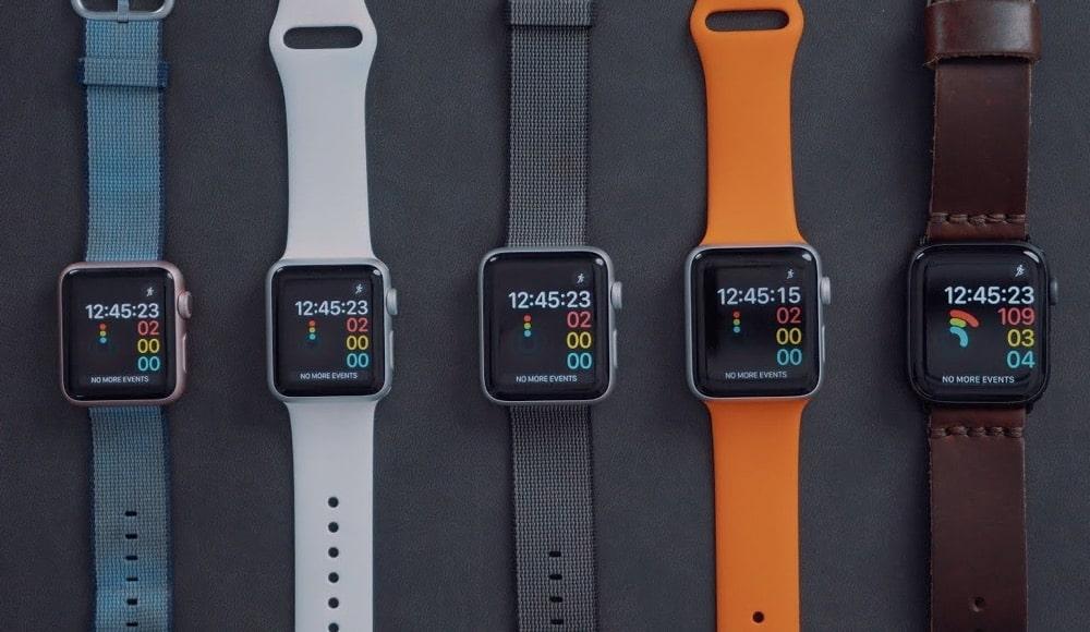 Apple Watch Test MacRumors