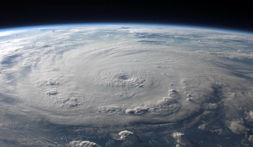 Hurricane Hurrikan