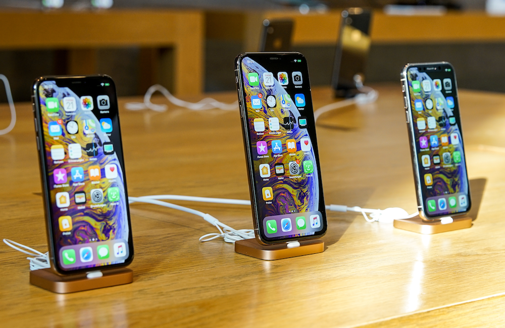 iPhone XS Verkaufsstart – Hype vorbei, doch keine Tragik