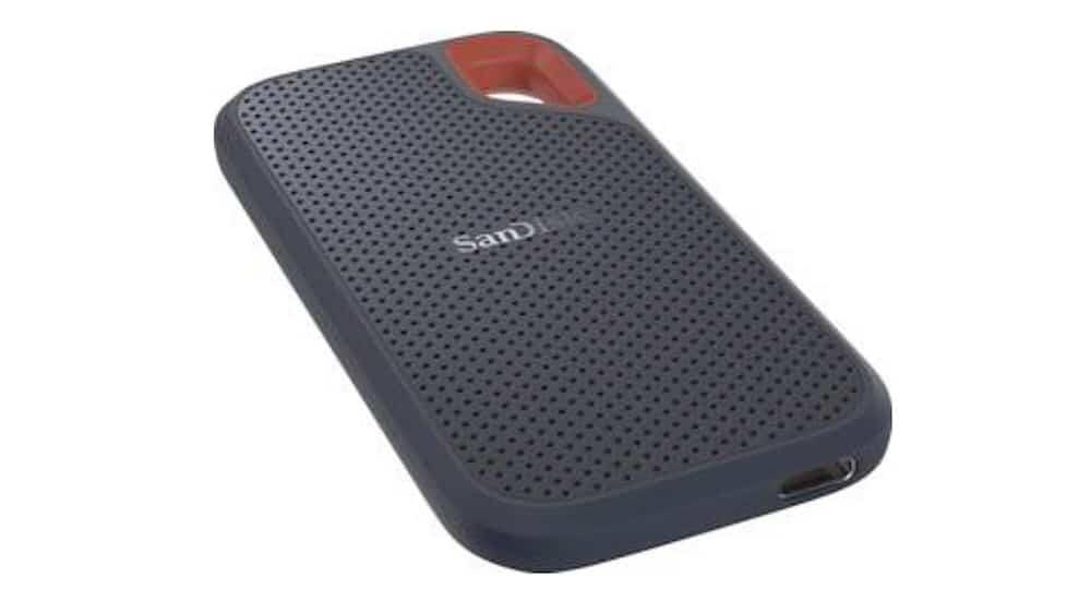 SanDisk Extreme Portable SSD 1TB im Angebot bei Amazon