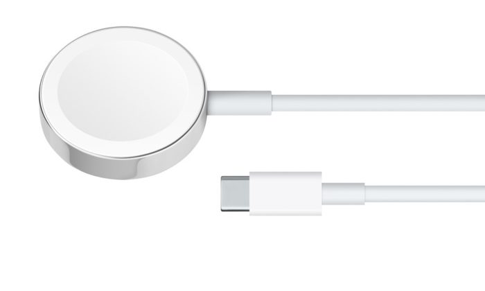 Apple Watch USB-C-Kabel