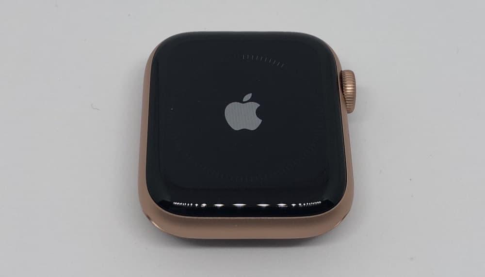 Kommentar: Apple Watch Series 4 als Neueinsteigerin