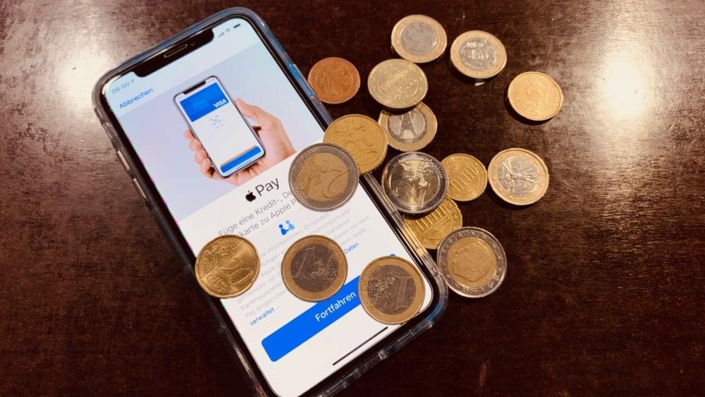 Bitte wieder hinlegen – Apple Pay in Deutschland gestartet