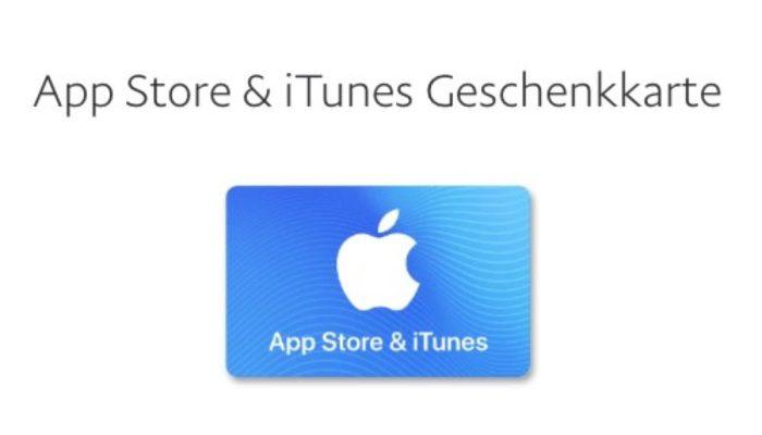 österreichische itunes karte in deutschland einlösen iTunes Karten: Aktuelle Aktionen in Deutschland & Österreich