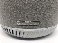 Lautsprecher Detail