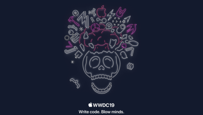WWDC 19 Invitation Apple