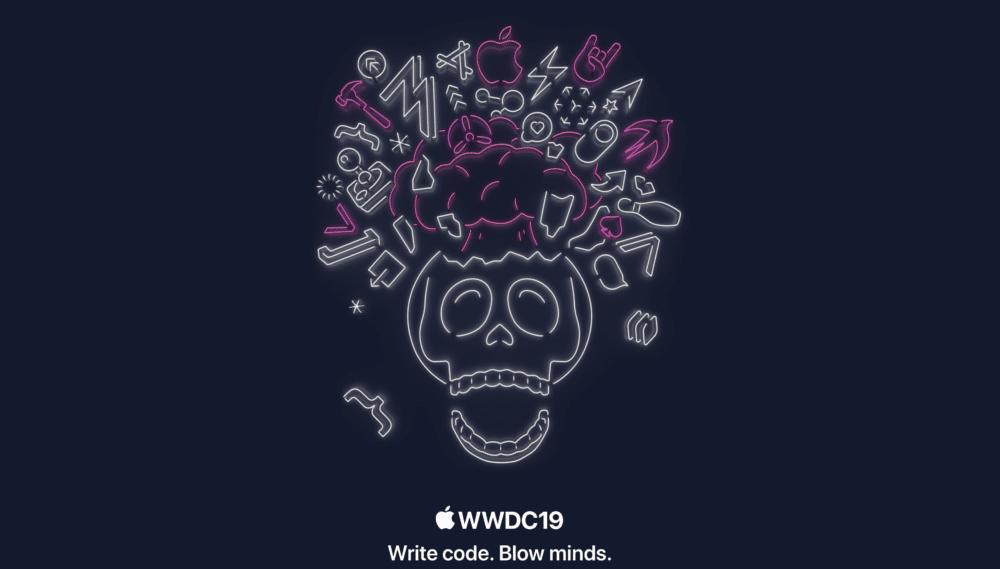 WWDC 19 Invitation Apple
