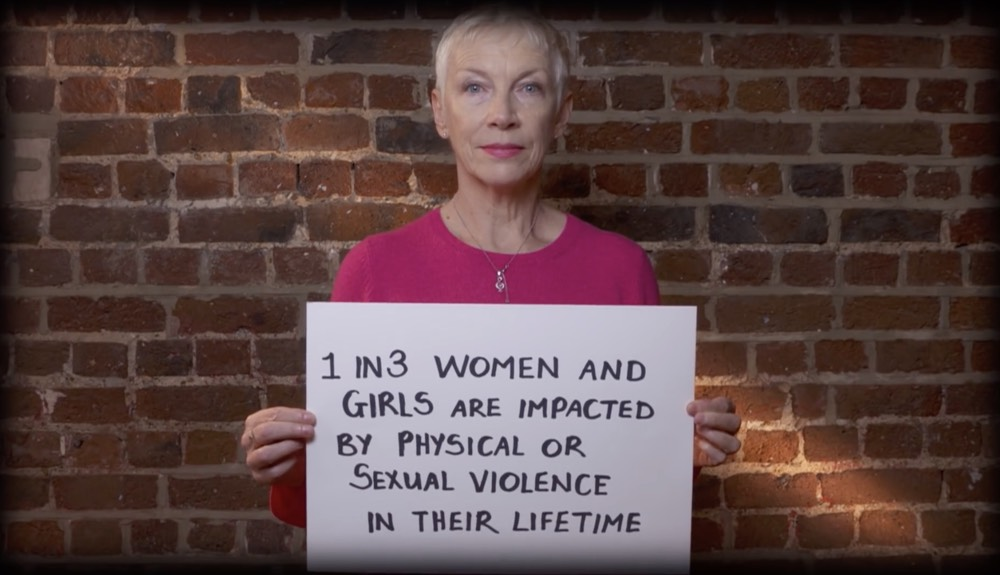Weltfrauentag #GlobalFeminism