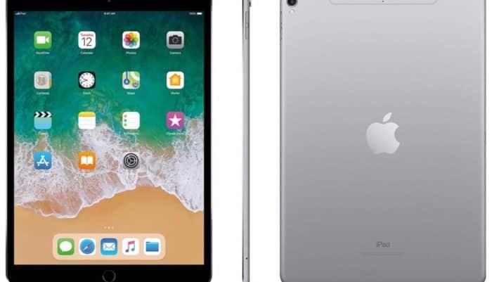 iPad Pro 12,9 Zoll 2017 bei iBood im Angebot