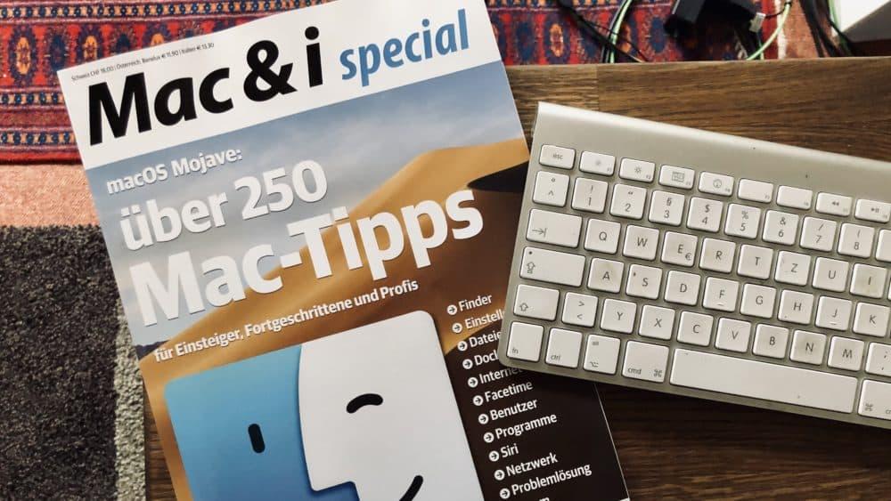 250 mac-tipps