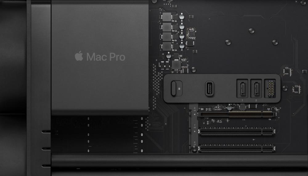 Mac Pro: SSD-Update doch nur mit Apple Hardware?