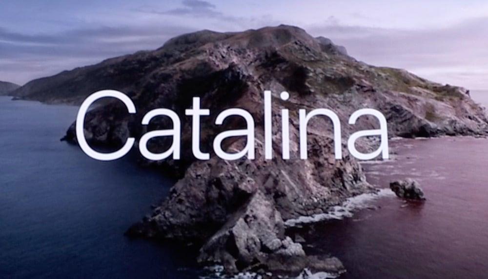 Apple veröffentlicht macOS Catalina