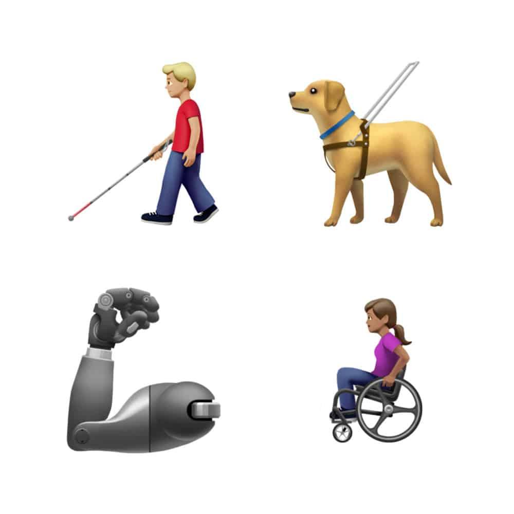 59 neue Emojis in iOS 13 ab Herbst