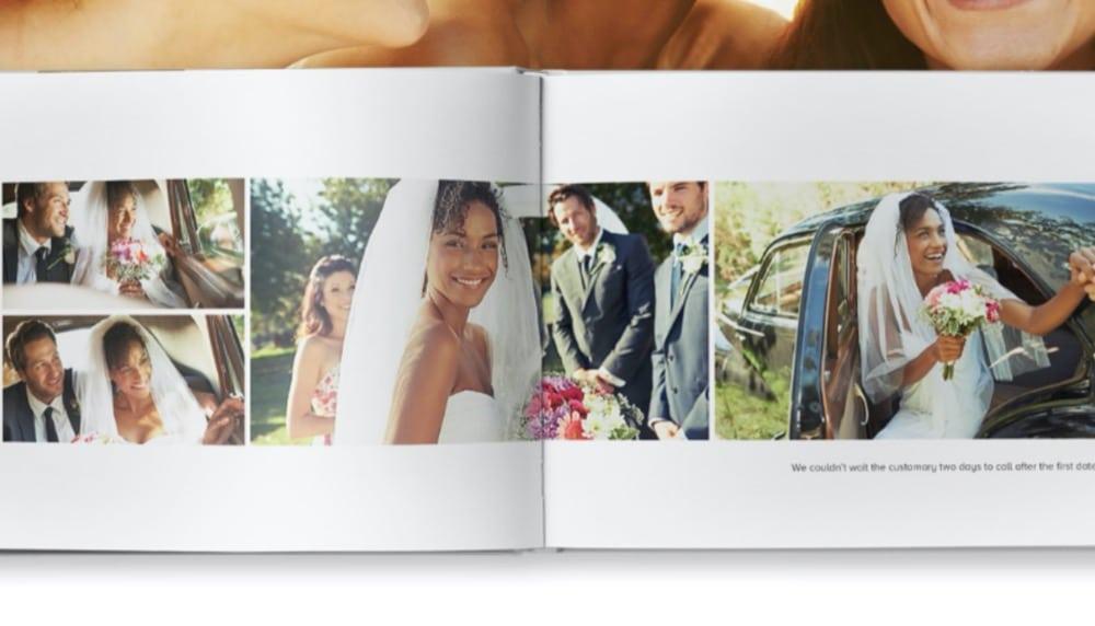 Ausprobiert: Motif Fotobücher in Apple Fotos