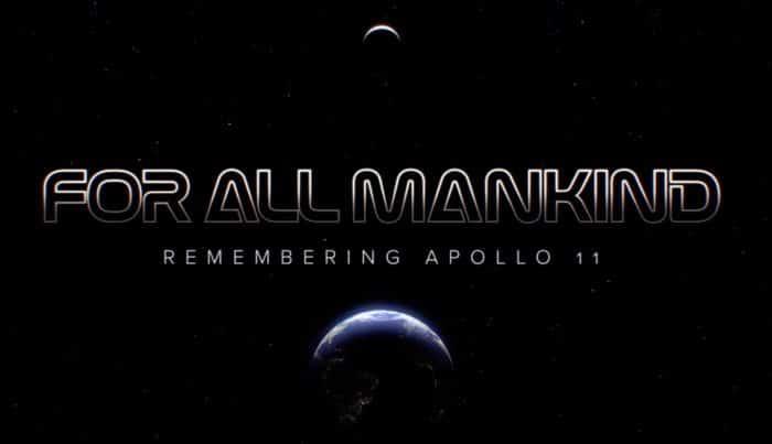 For All Mankind Apollo
