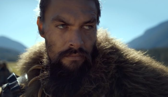 Jason Momoa See Apple TV+