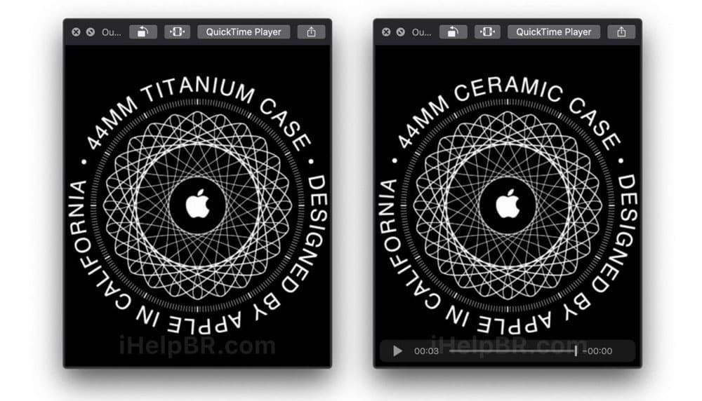 Apple Watch 2019: Neue Modelle aus Titan und Keramik