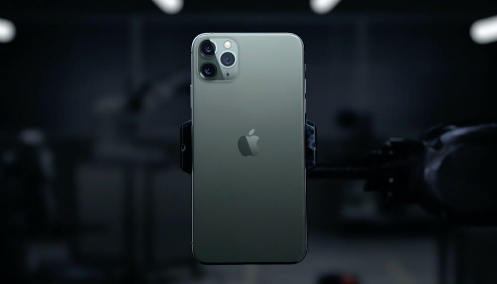 517 Das iPhone 11 und die Ortungsdaten