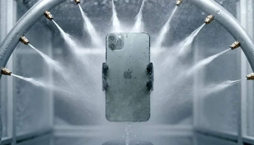 It's tough out there – Neue Spots für das iPhone 11 Pro