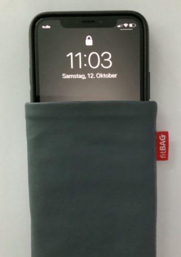 fitBag mit iPhone 11 Pro