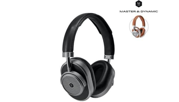 M&D MW65 Bluetooth-Kopfhörer im Angebot bei iBood