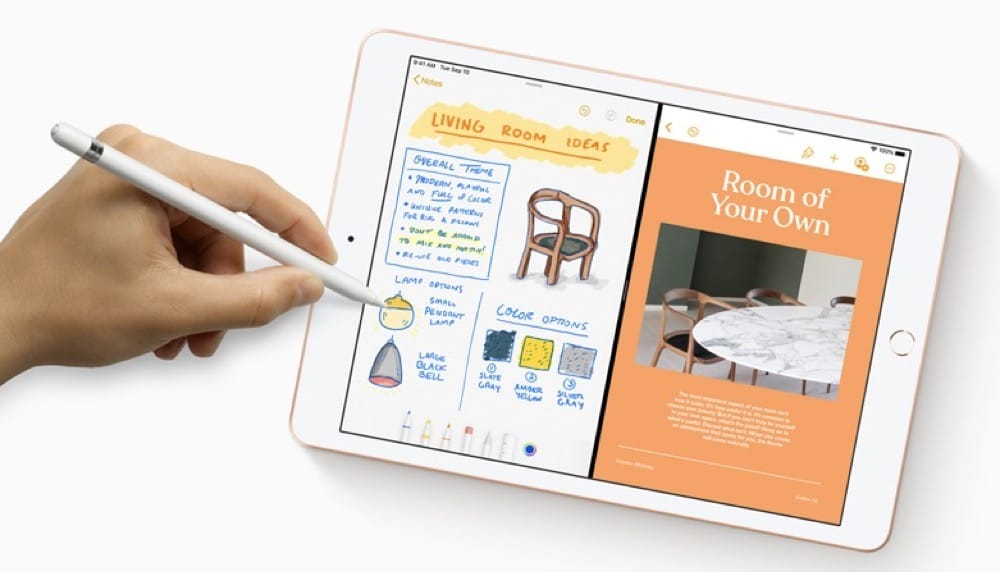 iPad 10.2 im Angebot bei iBood
