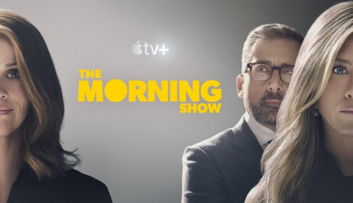 The Morning Show Apple TV+