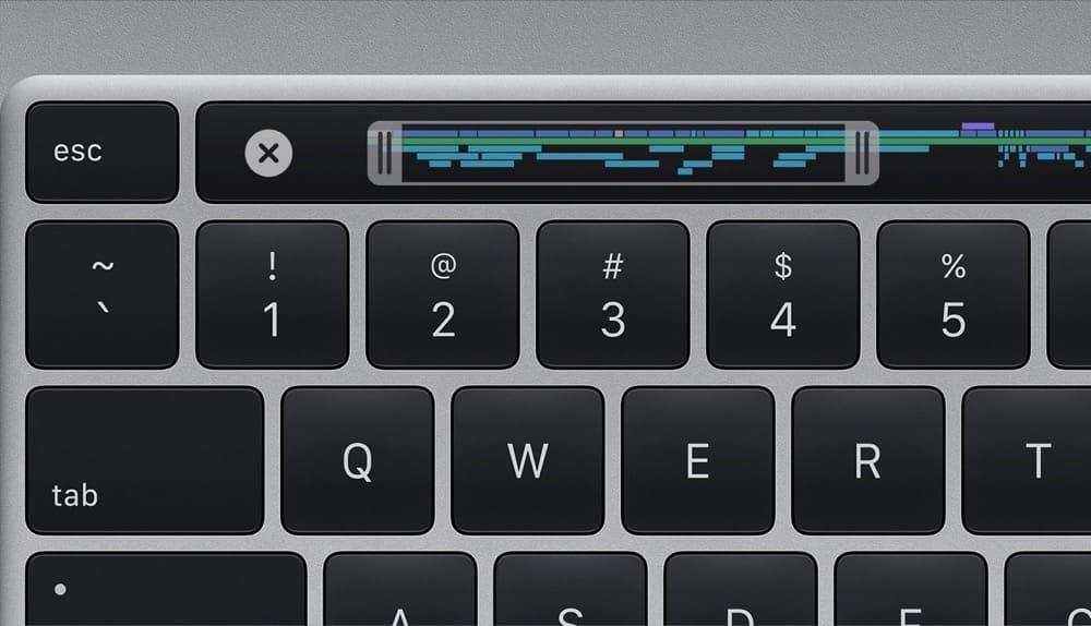 MacBook Pro 13 mit neuer Tastatur für nächstes Jahr erwartet