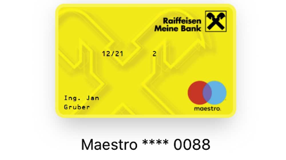 Apple Pay in Österreich: Start bei Bank Austria und Raiffeisen