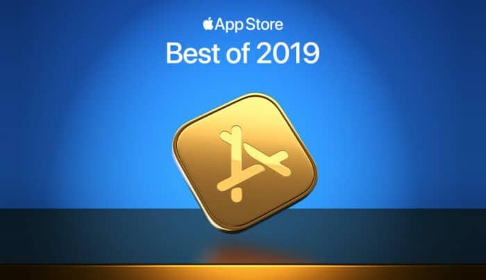 Best of 2019 App Store