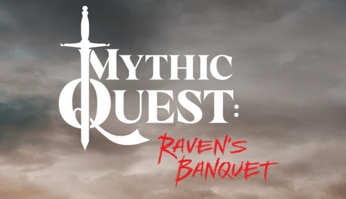 Mythic Quest Apple TV+