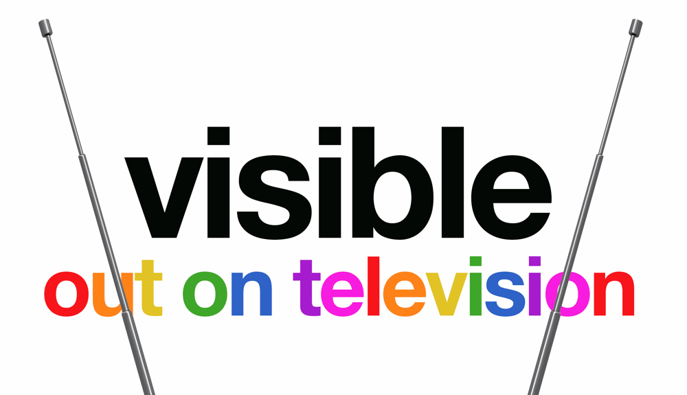 Visible: Out on Television Apple TV+