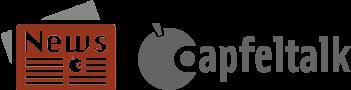 Apfeltalk Newsletter Logo
