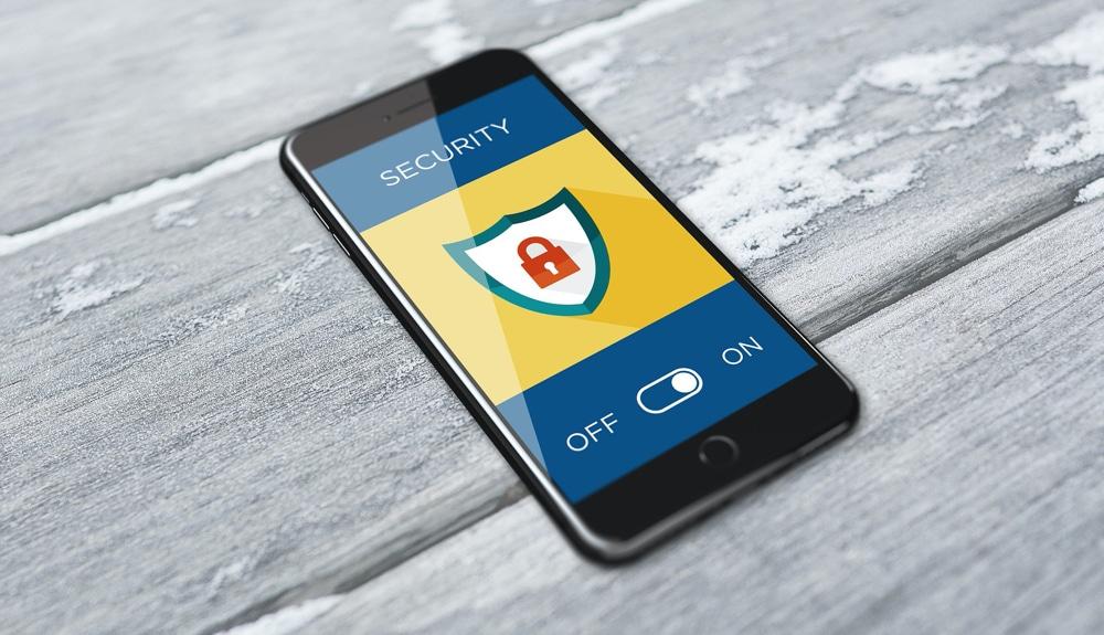 iPhone Security