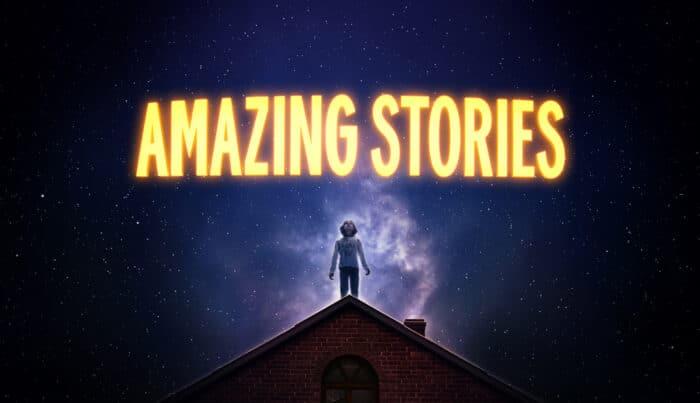 Amazing Stories Unglaubliche Geschichten Apple TV+