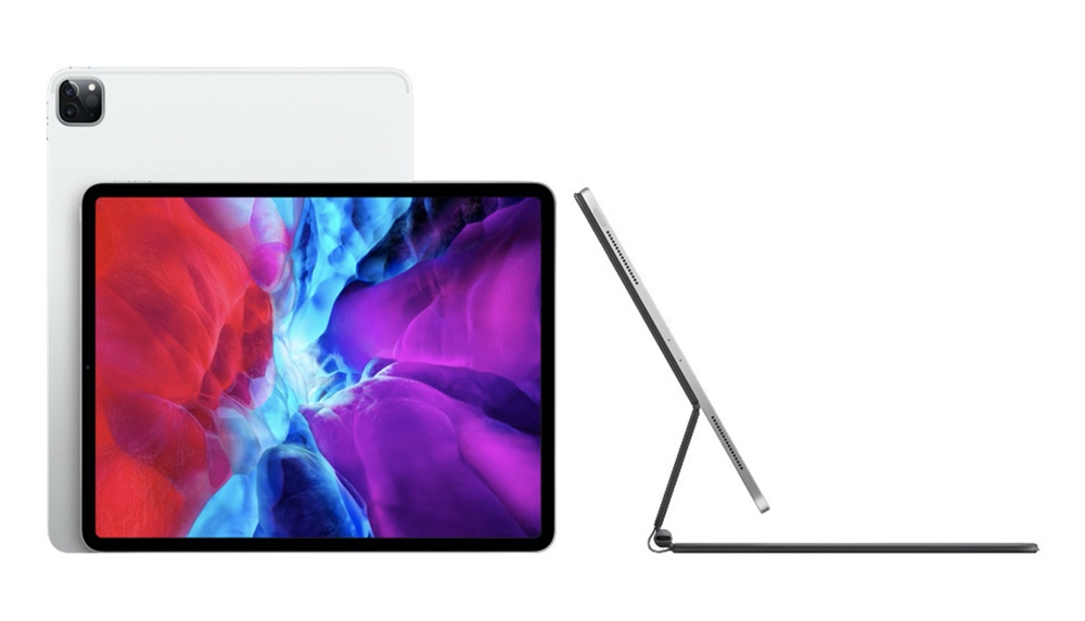iPad Pro 2020 ohne U1-Chip