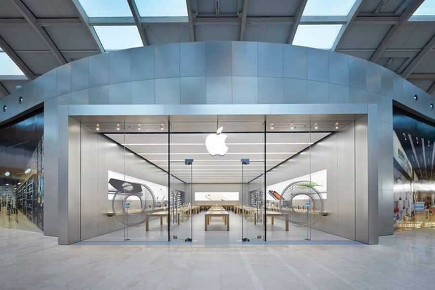 Apple Store: Einkaufsberatung mit einem Specialist startet - Apfeltalk Magazin