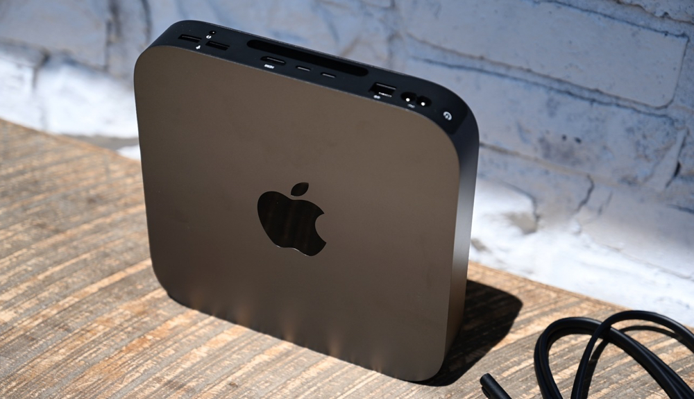 Mac mini ARM Apple Silicon Developer Transition Kit