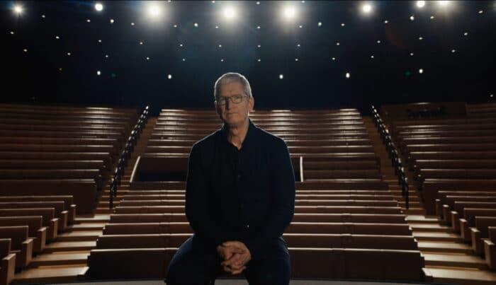 Tim Cook WWDC 2020