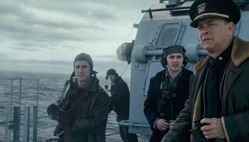 """Neuer Insider-Trailer von AppleTV+ - Film """"Greyhound"""" - Apfeltalk Magazin"""
