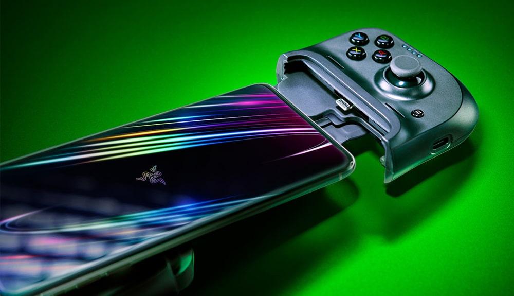 Razer Controller iOS Xbox