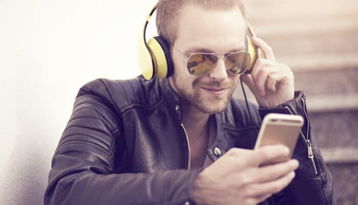 Spotify gegen Apple One